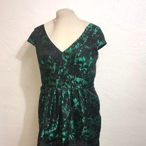 TAYLOR Woman 18w Sleeveless Dress